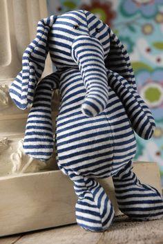"""@Lori Winegardner Witt for Adam:)  Bon Bon Blue Elephant 10"""" by Jellycat $15"""