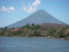 lago cocibolca nicaragua Ometepe, Honduras, Bolivia, Ecuador, Costa Rica, Puerto Rico, Mount Rainier, Time Travel, Mountains