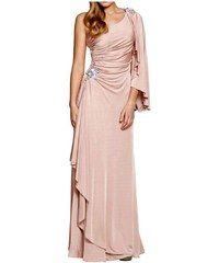 Plesové dámské šaty - Glami.cz One Shoulder, Formal Dresses, Fashion, Dresses For Formal, Moda, Formal Gowns, Fashion Styles, Formal Dress, Gowns