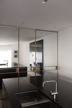 apartment in potts point by george livissianis