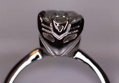 Transformers Decepticon Ring