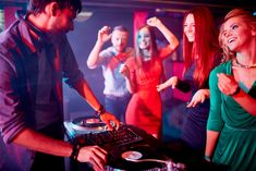 Everyone can be a DJ but there are very few top DJs Melbourne in Victoria Australia. Standing out as a DJ is not an easy thing. You might invest a lot of money in marketing and branding but still. Sister Sledge, Professional Dj, Play That Funky Music, Village People, Robin Thicke, Wedding Dj, Wedding Reception, Best Dj, Aretha Franklin
