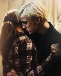 """#NowReading """"Love at First Sight // Draco Malfoy"""" on #Movellas"""