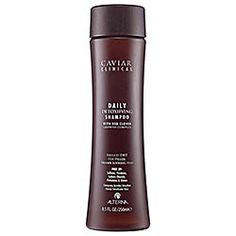 ALTERNA - Caviar Clinical Daily Detoxifying Shampoo  #sephora