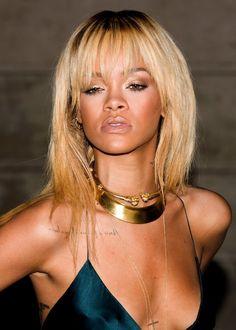 Los veinte peinados de Rihanna | Fotorrelato | Música | 40 Principales Argentina