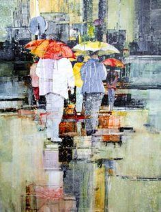 'Interlude' by Sandy Maudlin