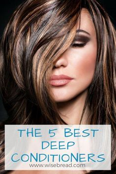 A good deep conditioner can instantly condition the hair cuticles, combat split ends, restore strength, & replenish moisture - here's the best on the market | #haircare #shampoo #conditioner #hair #hairgoals #hairstyles #haircolor #beauty #beautytips #beautyhacks