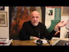 Podcast #1 - Paulo Coelho talking about how he started to write a book and also talking about his experiences with 'Aleph'.    Podcast #1 - Paulo Coelho falando sobre como faz para escrever um livro, e falando sobre como escreveu 'O Aleph'.    Podcast #1 - Paulo Coelho hablando que hace para escribir un libro y hablando acerca de como escribió 'Aleph'.