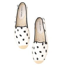 Lace Up Flats, White Flats, Loafer Flats, Espadrilles, Loafers, Pointed Toe Flats, Horse Hair, Toe Shape, Shoe Box