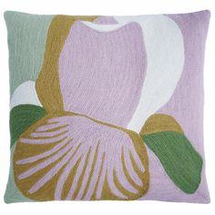 Iris Cushion - Eden Being