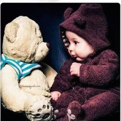 Que hermosura! www.somosmamas #bebe mama #baby #kids #familia#fashion