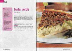 46 RECEITAS DE TORTAS SALGADAS - Cynthiabe 3 culin.. - Álbuns da web do Picasa