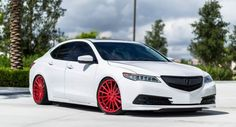 2017 Acura TLX - Release Date 2016 2017
