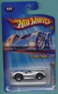 Mattel Hot Wheels 2005 Drop Tops 1:64 Scale Silver 1963 Chevy Corvette Stingray Die Cast Car #025 by Hot Wheels. $4.29. Mattel Hot Wheels 2005 Drop Tops 1:64 Scale Silver 1963 Chevy Corvette Stingray Die Cast Car #025