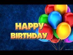 happy birthday songs youtube 19 Best Happy BIrthday Songs images | Gifts, Happy birthday funny  happy birthday songs youtube
