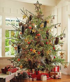 12 New Trends Christmas Tree Decorating 2017 By Pottery Barnchristmas Day Is The Most Wonderful In Trees