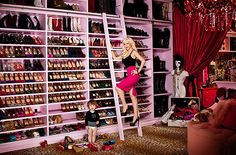 Sea of Shoes - Page 324 of 481
