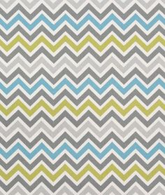 Premier Prints Zoom Zoom Summerland Natural Fabric