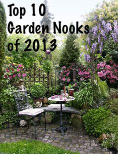 40 Best Balcony table/chairs images in 2014   Gardens, Backyard ...