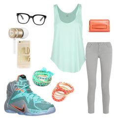 """""""Untitled #32"""" by shaniahc-1 on Polyvore"""