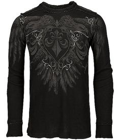 Style Addiction - Affliction Mens Dartmuth Reversible Thermal, $65.96 (http://www.styleaddiction.com/affliction-mens-dartmuth-reversible-thermal/)