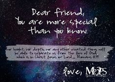 Postcards for moms