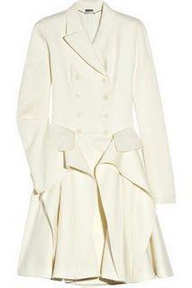 Kate Middleton Repeats Alexander McQueen Coat Dress With Jane Corbett Hat For Order Of The Garter Service..http://www.graziadaily.co.uk