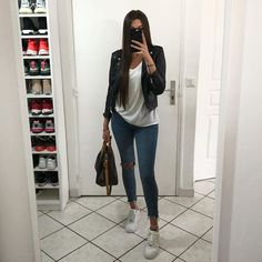 Business Outfits Women, Office Outfits Women, Stylish Work Outfits, Cute Lazy Outfits, Business Casual Attire, Basic Outfits, Casual Winter Outfits, Winter Fashion Outfits, Look Con Short