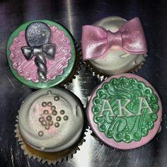 Cupcakes by Jordycakes