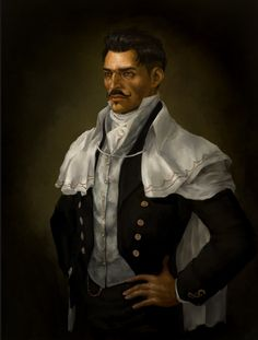 Dorian Dragon Age etc by Ymirr on deviantART