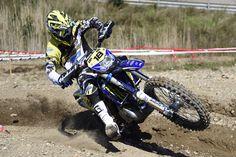 Sherco 300 2T OFFROAD Enduro Factory Matti Seistola race bike 2-stroke