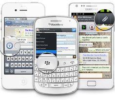 Cuidado com as mensagens de voz no WhatsApp