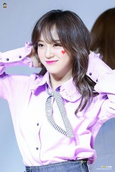 South Korean Girls, Korean Girl Groups, Jung Chaeyeon, Choi Yoojung, Kim Sejeong, Jeon Somi, Jellyfish Entertainment, K Pop Star, Cute Girl Photo