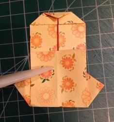 [종이접기] 복주머니 : 네이버 블로그 Origami, Decorative Boxes, Japan, Home Decor, Paper Flowers, Decoration Home, Room Decor, Origami Paper, Home Interior Design