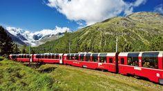 scenic train website