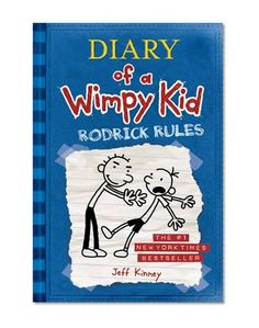 this book is called Diary of a Wimpy kid: rodrick rules. the bingo that i did for this book was a funny book. the author craft i chose was setting because in the setting i found out that they could still be nice to each other if they wanted to but like always rodrick always has to bully has youger brother.