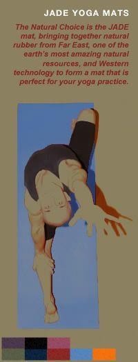 "Harmony Professional Yoga Mat (3/16"")   Slate Blue $67.75"