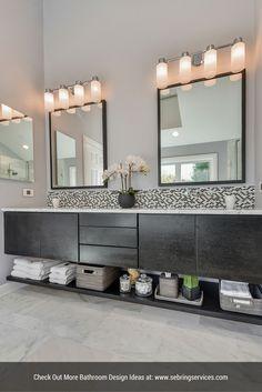 Award Winning Bathroom Remodeling Project - Aurora IL