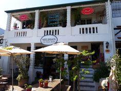 Viele Vintage-Läden, Bars und Restaurants warten auf die Gäste Restaurants, Patio, Outdoor Decor, Vintage, Home Decor, Cape Town, Waiting, Travel Advice, Decoration Home