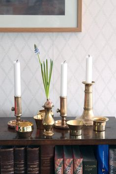 skultuna candle holders