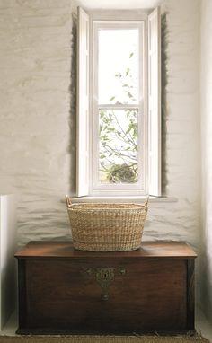 Swartland interior - simple and beautiful