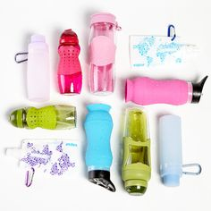 Take a look at the Stay Hydrated Collection event on zulily today!