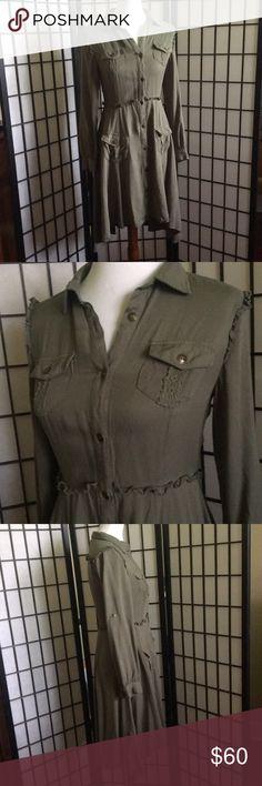 I just added this listing on Poshmark: Matilda Jane hi-lo dress. Looks great with boots!. #shopmycloset #poshmark #fashion #shopping #style #forsale #Matilda Jane #Dresses & Skirts