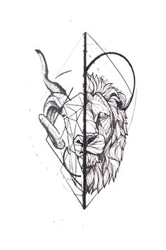 This concept but with a ram and tiger tattoo tattoo tattoo tattoo tattoo tattoo tattoo tattoos tattoo tattoo tattoo tattoo tattoo tattoo tattoo Tiger Tattoo Sleeve, Lion Tattoo Sleeves, Sleeve Tattoos, Wrist Tattoo, Cat Tattoo, Geometric Sleeve Tattoo, Geometric Tattoo Design, Geometric Lion, Leo Tattoos