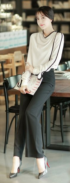 LUXE ASIAN FASHION - BLOUSE/TEE/SHIRT - Cộng đồng - Google+