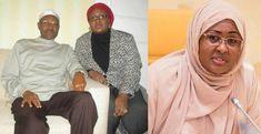 Aisha Buhari Condemn