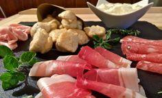 Innamorarsi in cucina: Frittelline alla provenzale