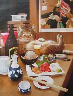 KITTY CLUTTER Makoto Muramatsu