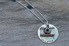 cute! I want a camera necklace like this