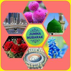 Jummah Mubarak Messages, Jumma Mubarak Images, Allah Wallpaper, Islamic Videos, Islamic Quotes, Free